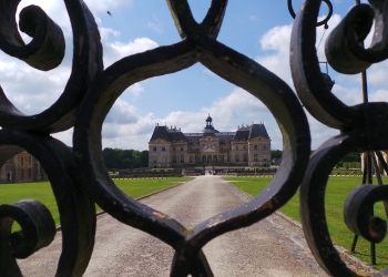 Schloss Vaux-le-Vicomte © B.de Cosnac