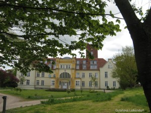 Stilvielfalt Schloss Lelkendorf @ Helge Viereck