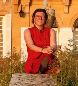 Archäologin Sophie zu Löwenstein