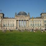 Bâtiment du Reichstag, protégé par la Denkmalschutzgesetz de Berlin (Auteur _ Daniel Kempton)