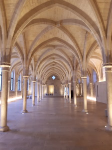 Collège des Bernardins © B.de Cosnac