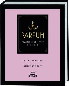 De Cosnac Parfum Cover