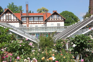 Königliche Gartenakademie, Berlin © Kay Penslak