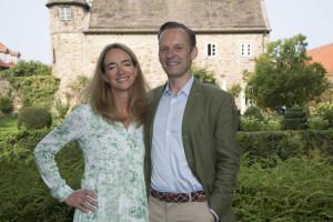 Nicolaus et Tania von Schöning