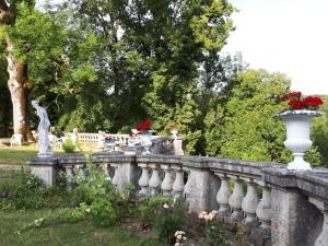 La terrasse©B. de Cosnac