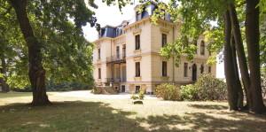 "Schloss in Sachsen © ""Vermittlung Historische Immobilien -Schloss-Burg-Verkauf"""