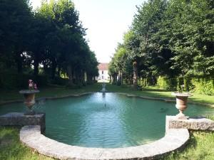 Jardin de Silière, Haute-Marne © Silière