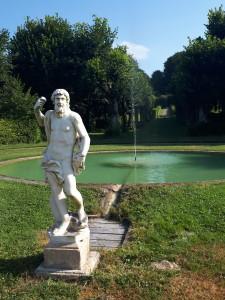 Bassin de Neptune@B. de Cosnac