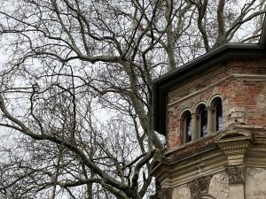 Turmerker © B. de Cosnac
