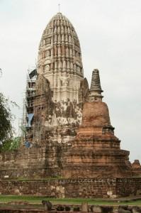 Ayutthaya Wat-P_G4